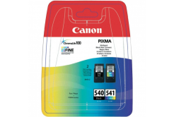 Canon PG-540 + CL-541 sada originální cartridge