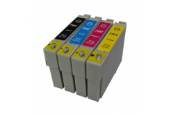 Epson T1815 multipack kompatibilní cartridge