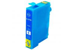 Epson T2702 azurová (cyan) kompatibilní cartridge