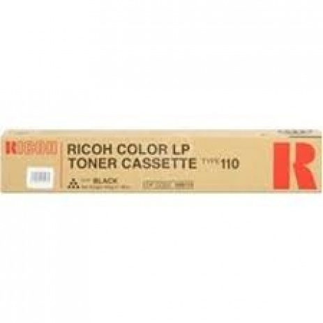 Ricoh 110 888115 black original toner
