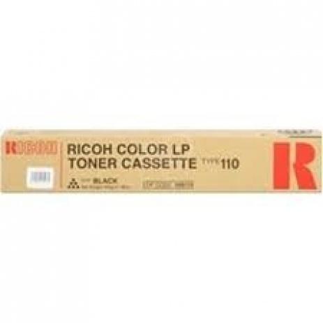 Ricoh 110 888115 fekete (black) eredeti toner
