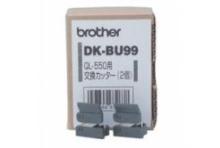 Brother DK-BU99 QL řezací nůž 2ks