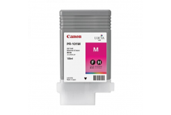 Canon PFI-101M, 0885B001 purpurová (magenta) originální cartridge