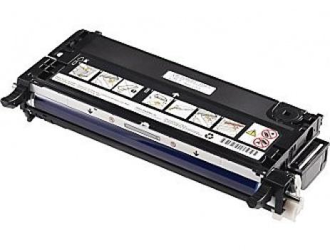 Dell H516C / 593-10289 negru (black) toner original