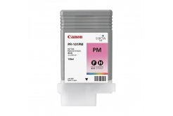Canon PFI-101PM, 0888B001 foto purpuriu (photo magenta) cartus original