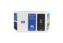 HP 90 C5058A černá (black) originální cartridge