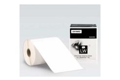 Dymo S0904980, 159mm x 104mm, bílé, velké papírové štítky
