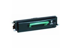 Lexmark E250A11E čierny kompatibilný toner