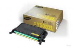 HP SU532A / Samsung CLT-Y5082L žlutý (yellow) originální toner