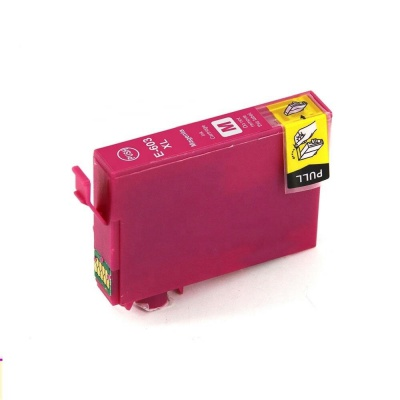 Epson 603XL T03A34 purpurová (magenta) kompatibilní cartridge