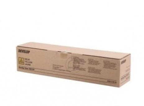Develop TN-210Y, 8938518 yellow original toner