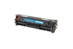 HP 305A CE411A azurový (cyan) kompatibilní toner