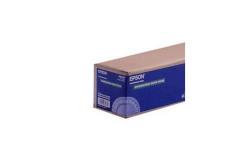 Epson C13S041387 Doubleweight Matte Paper Roll, 180 g, 1118mmx25m, bílý