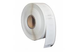 Kompatibilní etikety s Dymo 11352 (S0722520), 25mm x 54mm