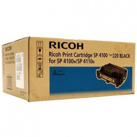 Ricoh 402810 negru toner original