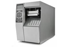 Zebra ZT510 ZT51043-T2E0000Z tiskárna štítků, 12 dots/mm (300 dpi), odlepovač, rewind, disp., ZPL, ZPLII, USB, RS232, BT, Ethernet