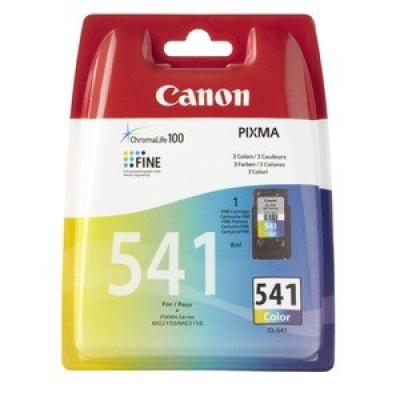 Canon CL-541 barevná originální cartridge