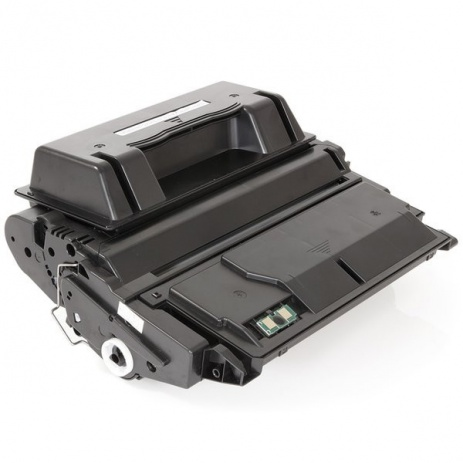 HP 42A Q5942A black compatible toner