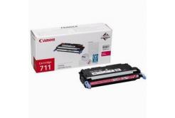 Canon CRG-711 purpurový (magenta) originálný toner