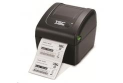TSC DA220 99-158A019-23LF tiskárna etiket, 8 dots/mm (203 dpi), RTC, EPL, ZPL, ZPLII, TSPL-EZ, USB, RS232, Ethernet, Wi-Fi