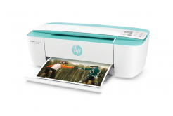 HP All-in-One Deskjet Ink Advantage 3789 - Seagrass (A4, 8/5,5 ppm, USB, Wi-Fi, Print, Scan, Copy)