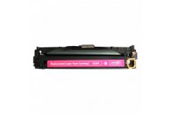 HP 128A CE323A purpurový (magenta) kompatibilní toner