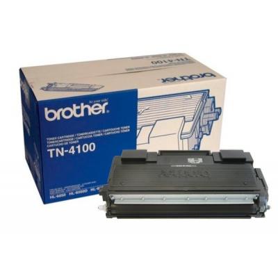 Brother TN-4100 czarny (black) toner oryginalny