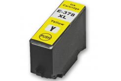 Epson 378XL T3794 žlutá (yellow) kompatibilní cartridge