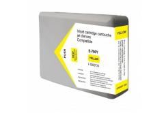 Epson T7904 žlutá (yellow) kompatibilní cartridge