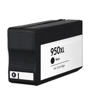 HP 950XL CN045A černá (black) kompatibilní cartridge