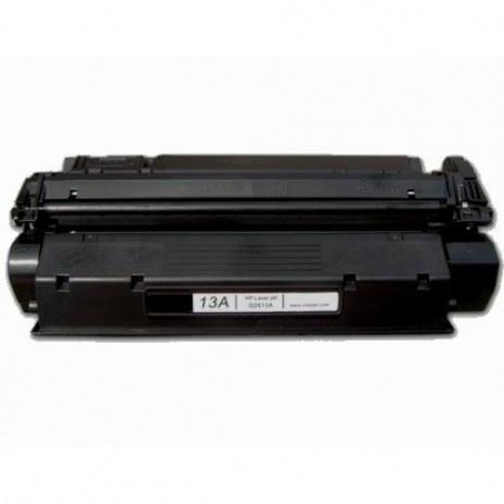 HP 13A Q2613A fekete (black) utángyártott toner
