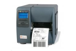 Honeywell Intermec M-4308 KA3-00-46900000 tiskárna štítků, 12 dots/mm (300 dpi), odlepovač, rewind, display, PL-Z, PL-I, PL-B, USB, RS232