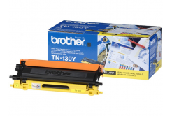 Brother TN-130Y galben (yellow) toner original