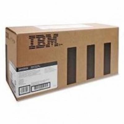 IBM 39V0529 czarny (black) toner oryginalny