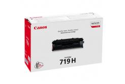 Canon CRG-719H černý (black) originální toner