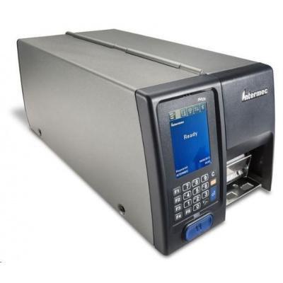 Honeywell Intermec PM23c PM23CA1100000202, Long Door, 8 dots/mm (203 dpi), disp., ZPL, IPL, USB, RS232, Ethernet