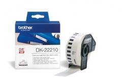 Brother DK-22210, 29mm x 30,48m, originální papírová role