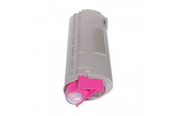 OKI 44318606 purpurový (magenta) kompatibilný toner