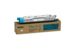 Brother TN-11C cyan original toner