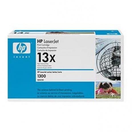 HP 13X Q2613X czarny (black) toner oryginalny