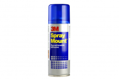 3M Spray Mount, sprej 400 ml