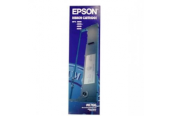 Epson 8766/C13S015055, černá, originální barvicí páska