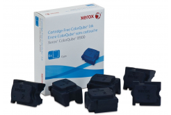 Xerox 108R01022 6ks błękitny (cyan) tusz oryginalna