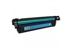 HP 504A CE251A azurový (cyan) kompatibilní toner