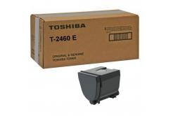 Toshiba T2460E fekete (black) eredeti toner