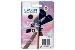 Epson 502XL černá (black) originální cartridge
