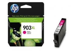 HP 903XL T6M07AE purpurová (magenta) originální cartridge