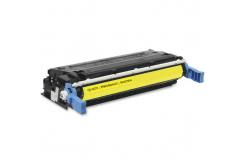 HP 641A C9722A galben (yellow) toner compatibil