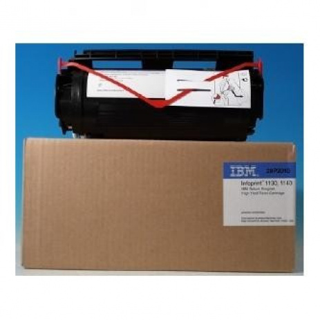 IBM 28P2010 negru toner original