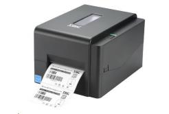 TSC TE300 Stolní TT tiskárna čárových kódů, 300 dpi, 5 ips USB